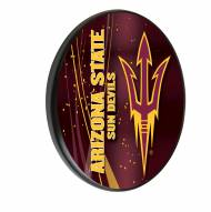 Arizona State Sun Devils Digitally Printed Wood Sign