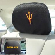 Arizona State Sun Devils Headrest Covers
