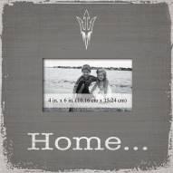 Arizona State Sun Devils Home Picture Frame