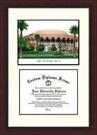 Arizona State Sun Devils Legacy Scholar Diploma Frame