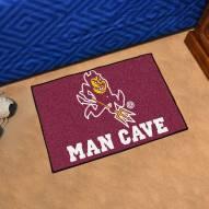 Arizona State Sun Devils Man Cave Starter Mat