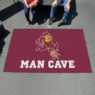 Arizona State Sun Devils Man Cave Ulti-Mat Rug