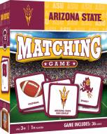 Arizona State Sun Devils Matching Game