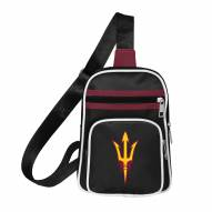 Arizona State Sun Devils Mini Cross Sling Bag