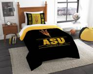 Arizona State Sun Devils Modern Take Twin Comforter Set
