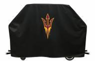 Arizona State Sun Devils Logo Grill Cover