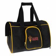Arizona State Sun Devils Premium Pet Carrier Bag