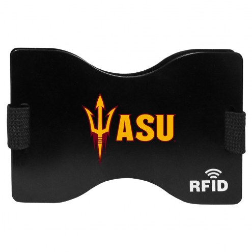 Arizona State Sun Devils RFID Wallet