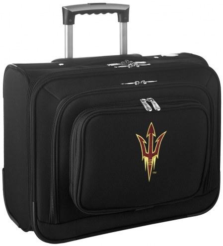 Arizona State Sun Devils Rolling Laptop Overnighter Bag
