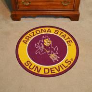 Arizona State Sun Devils Rounded Mat