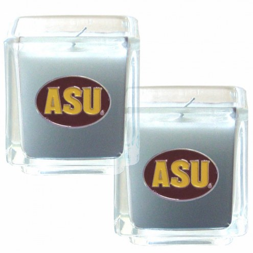 Arizona State Sun Devils Scented Candle Set