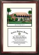 Arizona State Sun Devils Scholar Diploma Frame