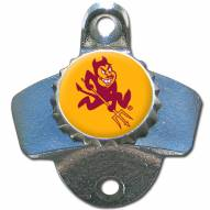 Arizona State Sun Devils Wall Mounted Bottle Opener