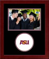 Arizona State Sun Devils Spirit Horizontal Photo Frame