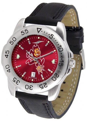Arizona State Sun Devils Sport AnoChrome Men's Watch