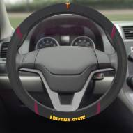 Arizona State Sun Devils Steering Wheel Cover