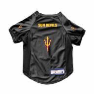 Arizona State Sun Devils Stretch Dog Jersey
