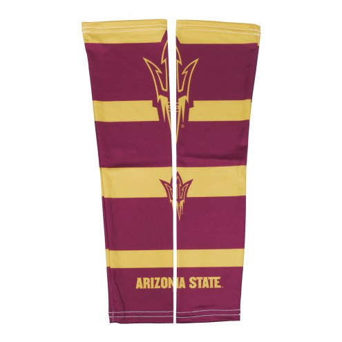 Arizona State Sun Devils Strong Arm Sleeves