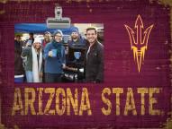 Arizona State Sun Devils Team Name Clip Frame