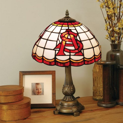 Arizona State Sun Devils Tiffany Table Lamp