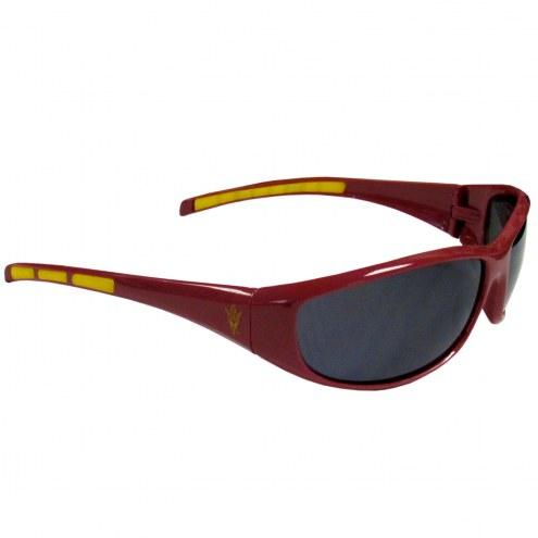 Arizona State Sun Devils Wrap Sunglasses