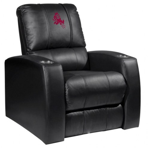 Arizona State Sun Devils XZipit Relax Recliner with Sparky Logo