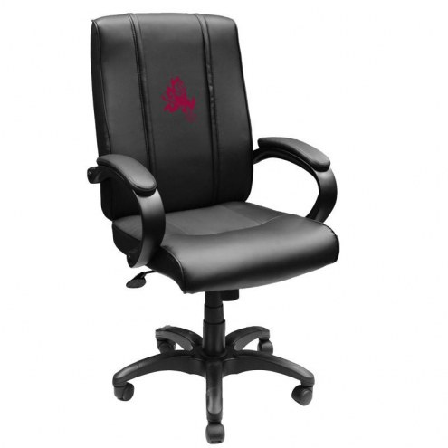 Arizona State Sun Devils XZipit Office Chair 1000 with Sparky Logo