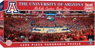 Arizona Wildcats 1000 Piece Panoramic Puzzle
