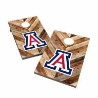 Arizona Wildcats 2' x 3' Cornhole Bag Toss