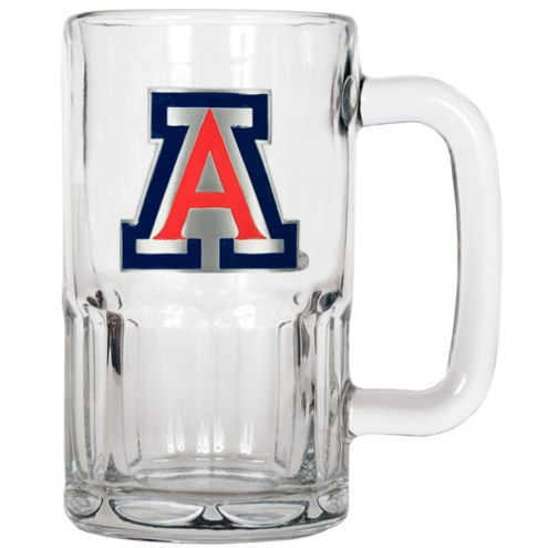 Arizona Wildcats 20 oz. Root Beer Style Mug