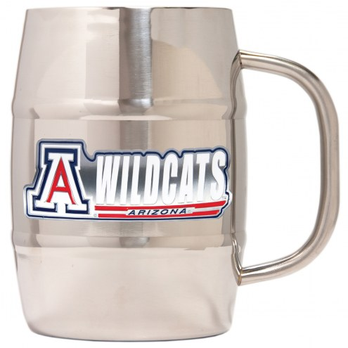 Arizona Wildcats 32 oz. Macho Barrel Mug