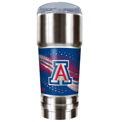 Arizona Wildcats 32 oz. Pro Vacuum Insulated Tumbler