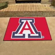Arizona Wildcats All-Star Mat