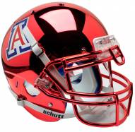 Arizona Wildcats Alternate 5 Schutt XP Authentic Full Size Football Helmet