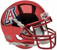 Arizona Wildcats Alternate 5 Schutt XP Collectible Full Size Football Helmet