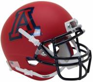 Arizona Wildcats Alternate 6 Schutt Mini Football Helmet