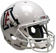Arizona Wildcats Alternate 7 Schutt XP Collectible Full Size Football Helmet
