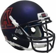Arizona Wildcats Alternate 9 Schutt Mini Football Helmet