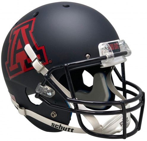 Arizona Wildcats Alternate 9 Schutt XP Collectible Full Size Football Helmet
