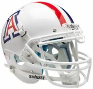 Arizona Wildcats Alternate Schutt XP Authentic Full Size Football Helmet