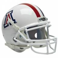 Arizona Wildcats Alternate Schutt XP Collectible Full Size Football Helmet