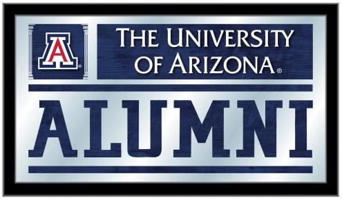 Arizona Wildcats Alumni Mirror