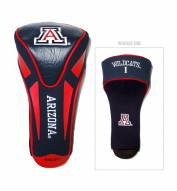 Arizona Wildcats Apex Golf Driver Headcover