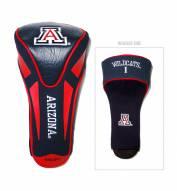 Arizona Wildcats Apex Golf Driver Headcover