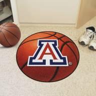 Arizona Wildcats Basketball Mat