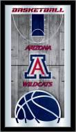 Arizona Wildcats Basketball Mirror