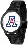 Arizona Wildcats Black Mesh Statement Watch