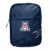 Arizona Wildcats Camera Crossbody Bag