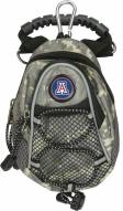 Arizona Wildcats Camo Mini Day Pack