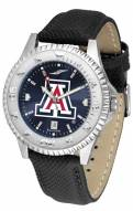 Arizona Wildcats Competitor AnoChrome Men's Watch
